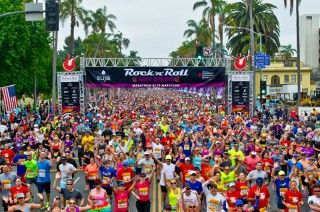 15 Bucket-List Marathons in the United States - Competitor.com