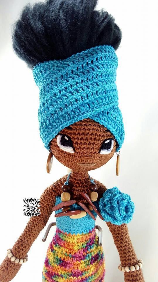 Boneca amigurumi no Elo7 | Crochetados por Angela Witt (C9AB4A) | 960x539