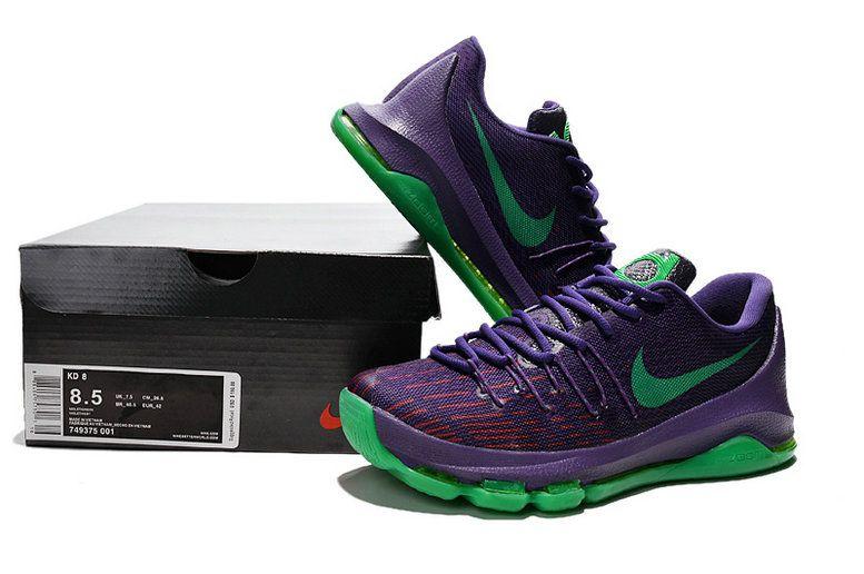 KD 8 Sale Suit Purple Size 13  a2e159b9d225