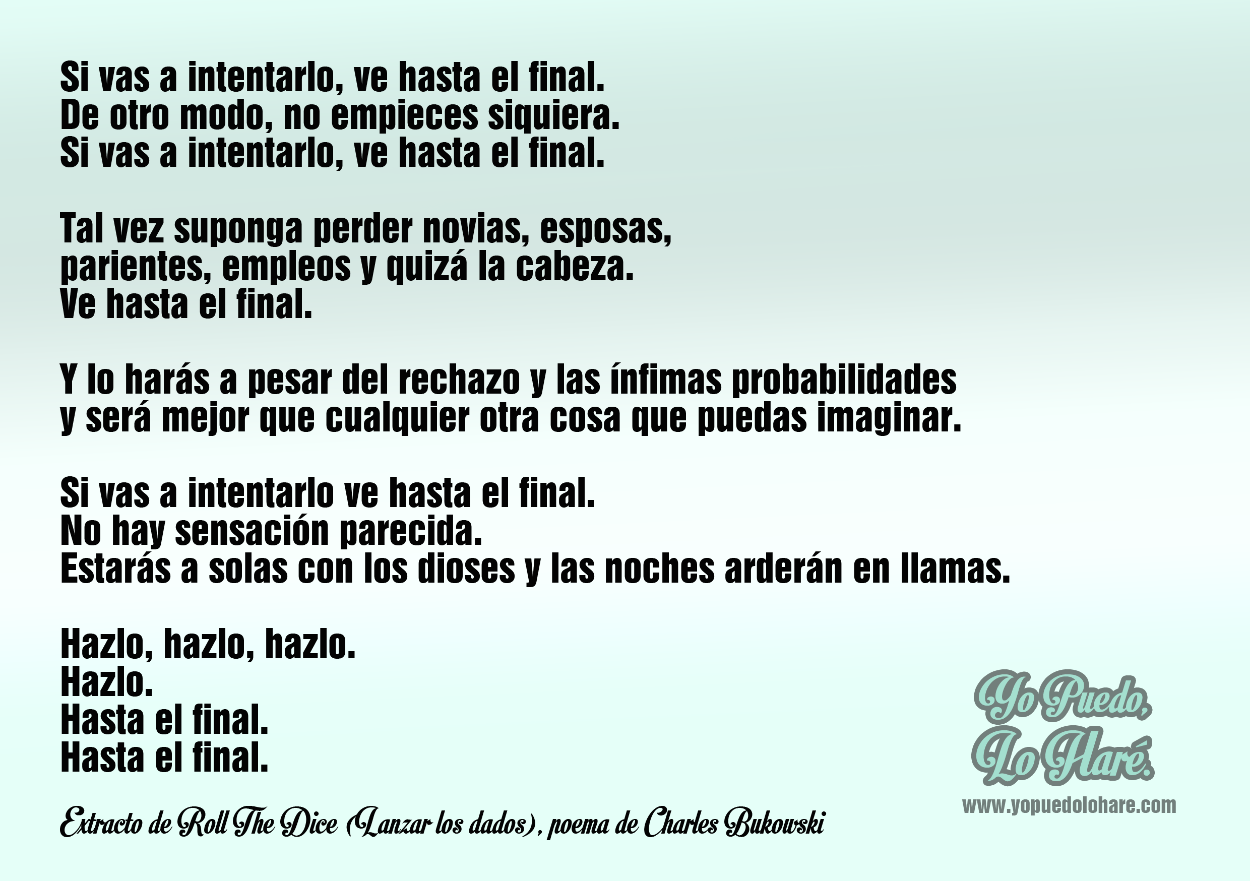 Finals Quotes Hazlohasta El Finalyopuedolohare  Quotes  Pinterest