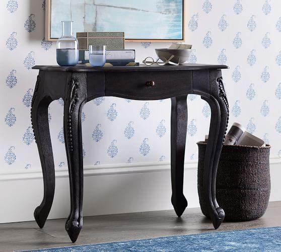 Montclair Nightstand Painted Bedroom Furniture
