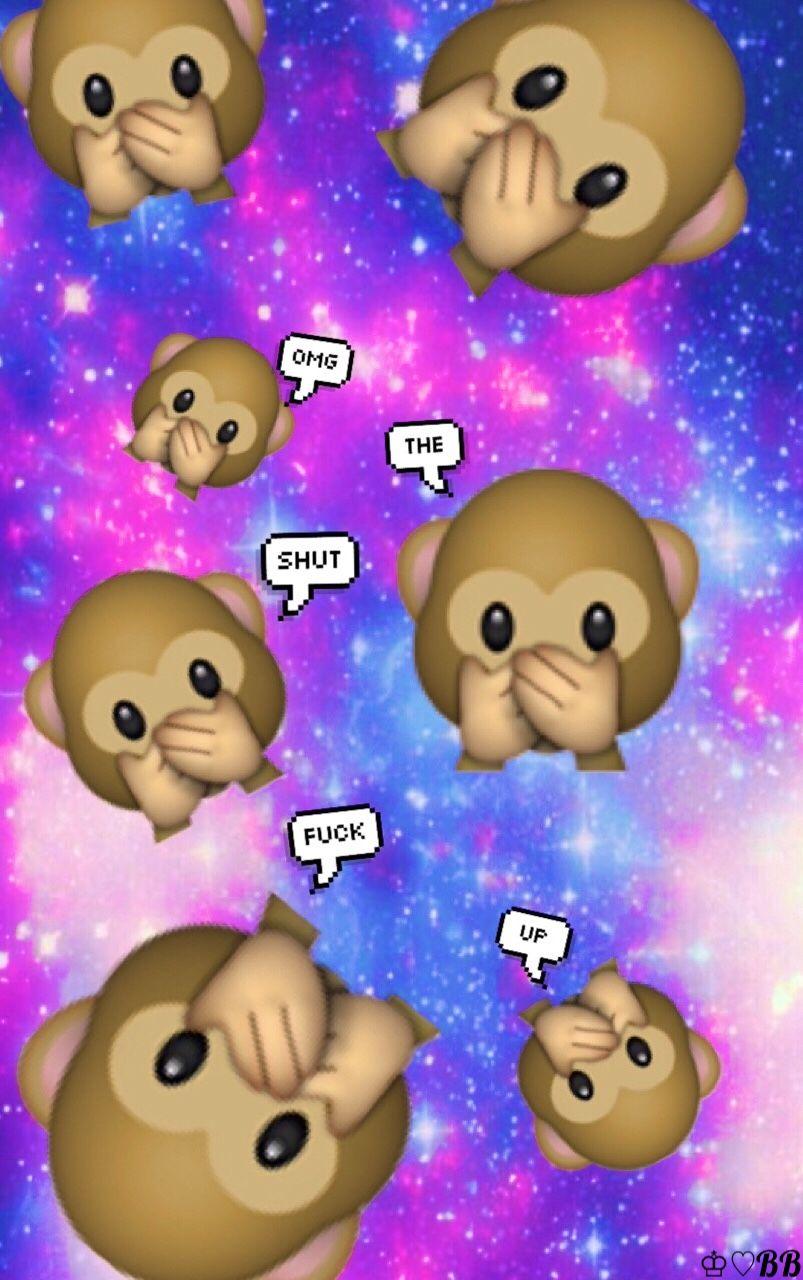 Internet Princesses Iphone Android Space Emoji