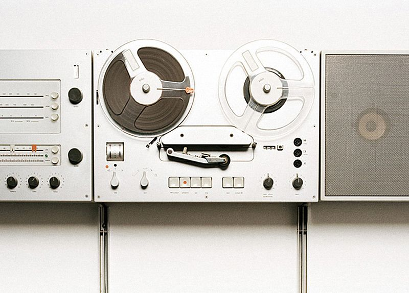 "Dieter Rams: If I Could Do It Again, ""I Would Not Want To Be A Designer"""