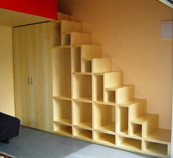 Need this for our new loft! | For the Home | Pinterest | Staircases ...