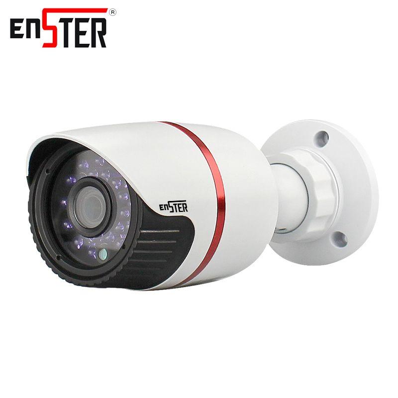 ONVIF/RTSP HD 720P mini ip camera IP66 Waterproof Bullet IP Camera