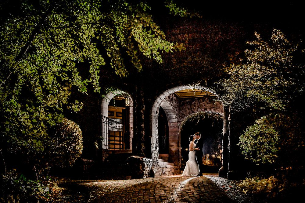 Lauren + Karl Van Dusen Mansion Wedding Best MN Wedding