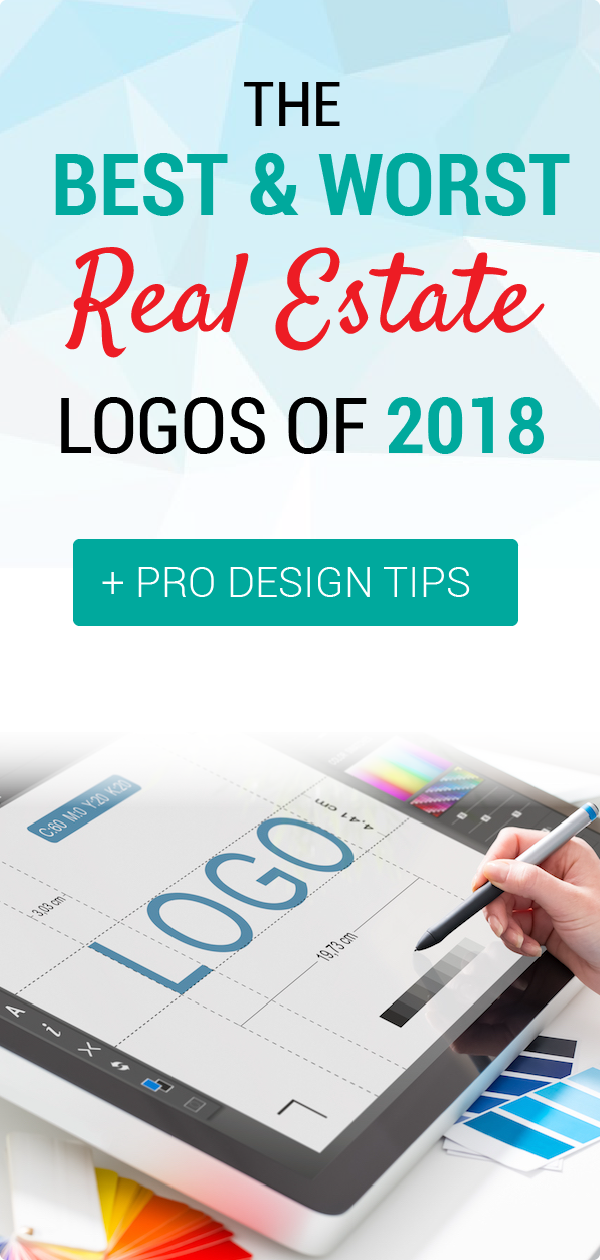 The Best & Worst Real Estate Logos of 2020 [+ pro Design