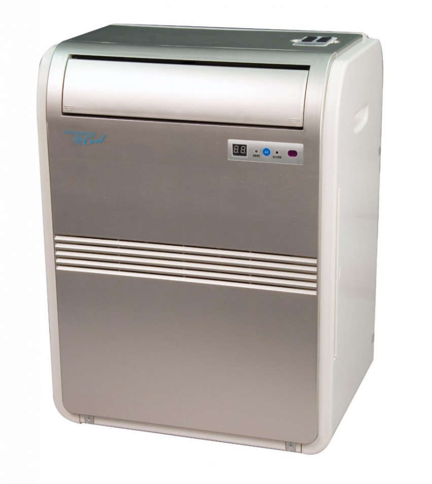 Haier CPRB08XCJ Commercial Cool 8000 BTU Portable Air