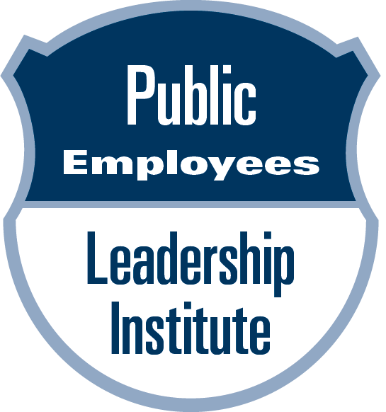 Public Employees Leadership Institute - Iowa State