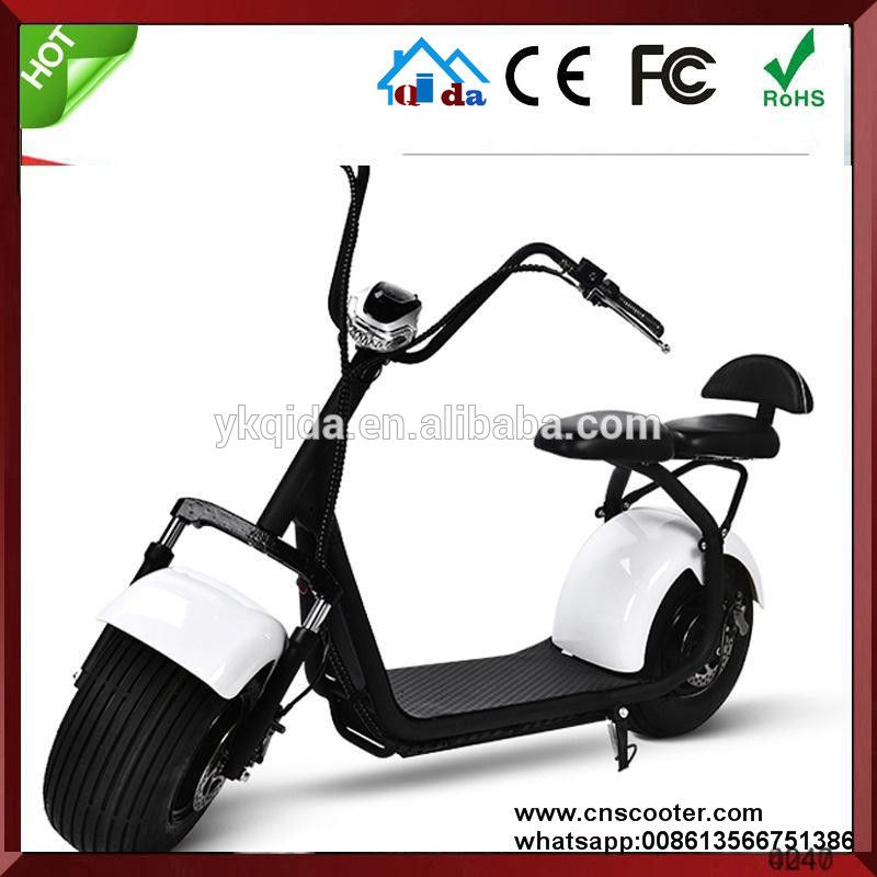 2016 New Prodcuts Hot Sell New Design Two Wheel Electric