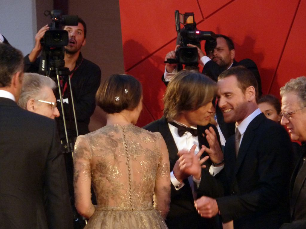 Keira Knightley Viggo Mortensen datazione gratis incontri spose russe