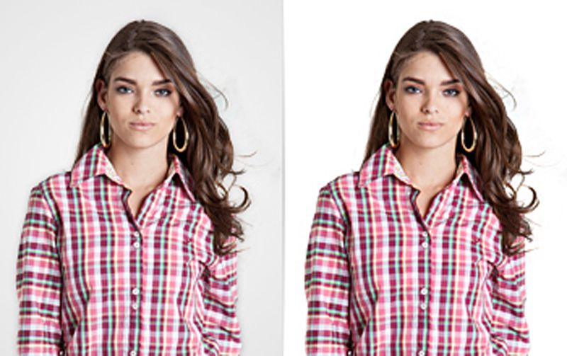 Image Masking is for Complex image Background Remove