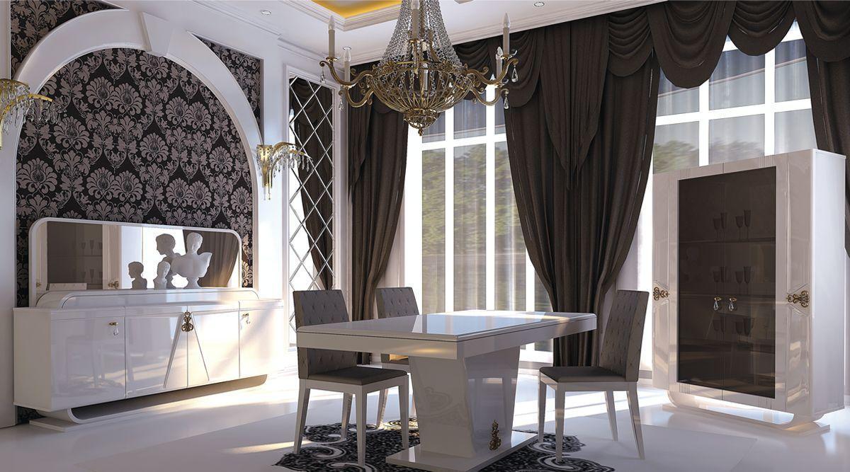 Ladin Mobilya Yemek Odasi Modelleri House Design Home Decor Interior