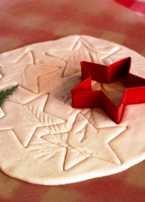 90 Weihnachtliche Salzteig Ideen, die Sie mit Kindern leicht nachmachen können - Wohnideen und Dekoration #christbaumschmuckbastelnkinder