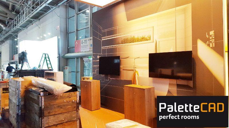 Marvelous Palette ist der kostenlose Raumplaner Wohnungsplaner Zimmerplaner K chenplaner Badplaner B roplaner oder Einrichtungsplaner