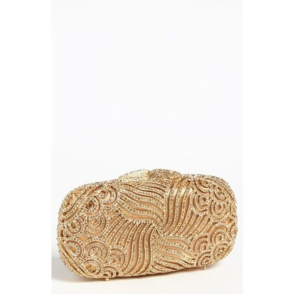 Tasha 'Crystal Swirl' Clutch and other apparel, accessories and trends. Browse and shop 12 related looks.