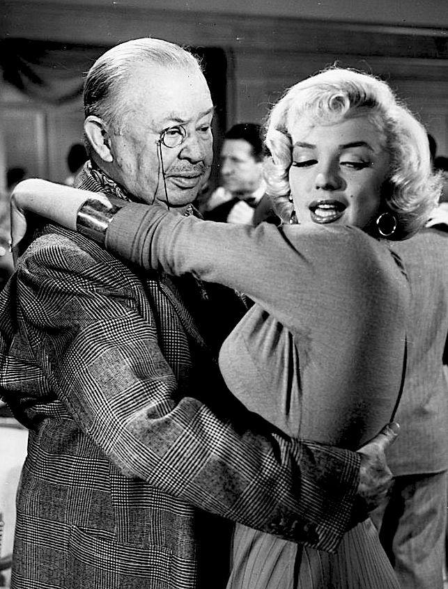 lovelymarilynmonroe   Gentlemen prefer blondes, Marilyn, Marilyn monroe  photos