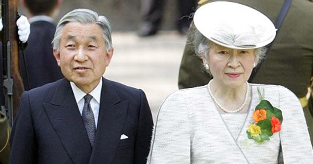 Imperador e Imperatriz visitarão as Filipinas a partir de 26 de janeiro