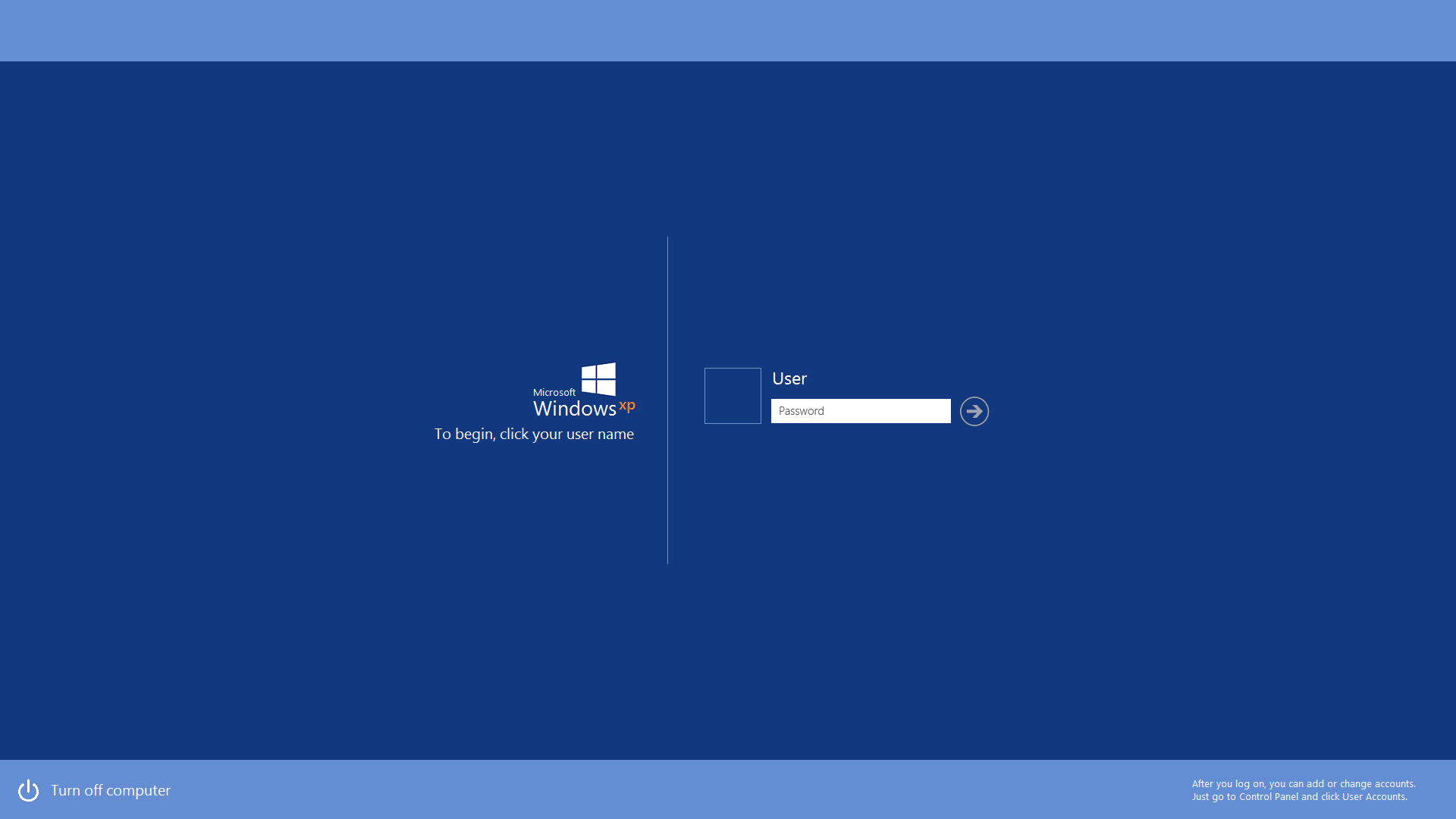 To Change Windows Xp Welcome Screen Lock Screen Wallpaper Screen Wallpaper Screen
