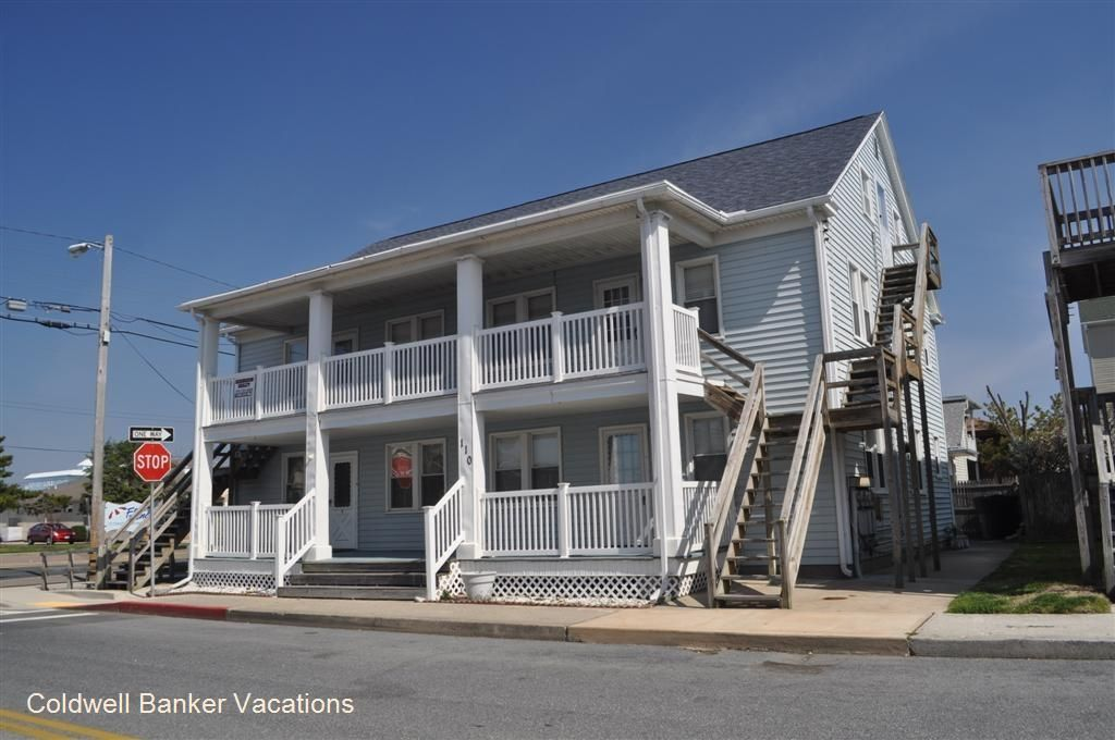 Four Winds 4 Ocean City Rentals Vacation Offers Ocean Pines