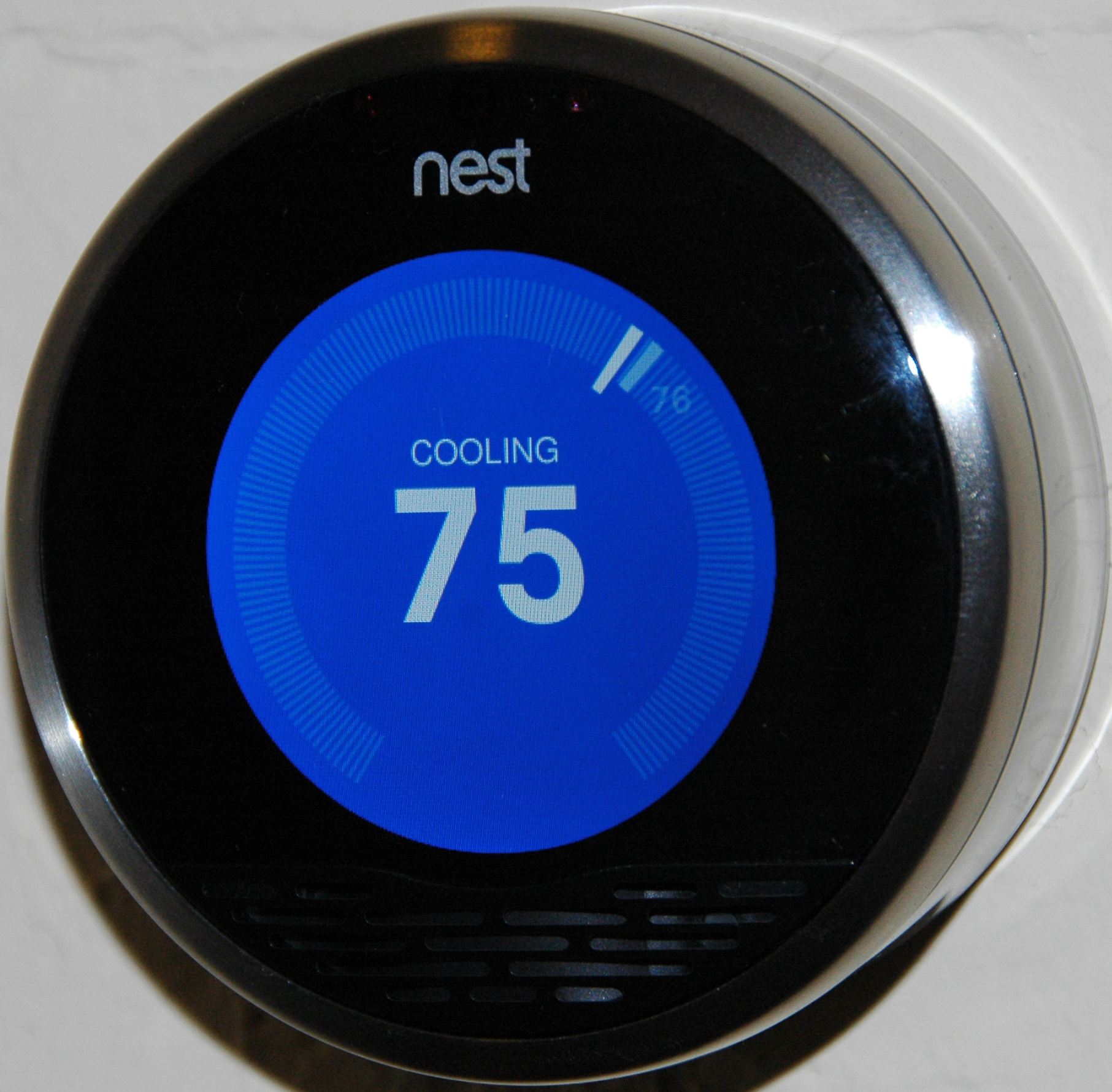 Differences Between Nest and Ring   Nest thermostat, Nest ...