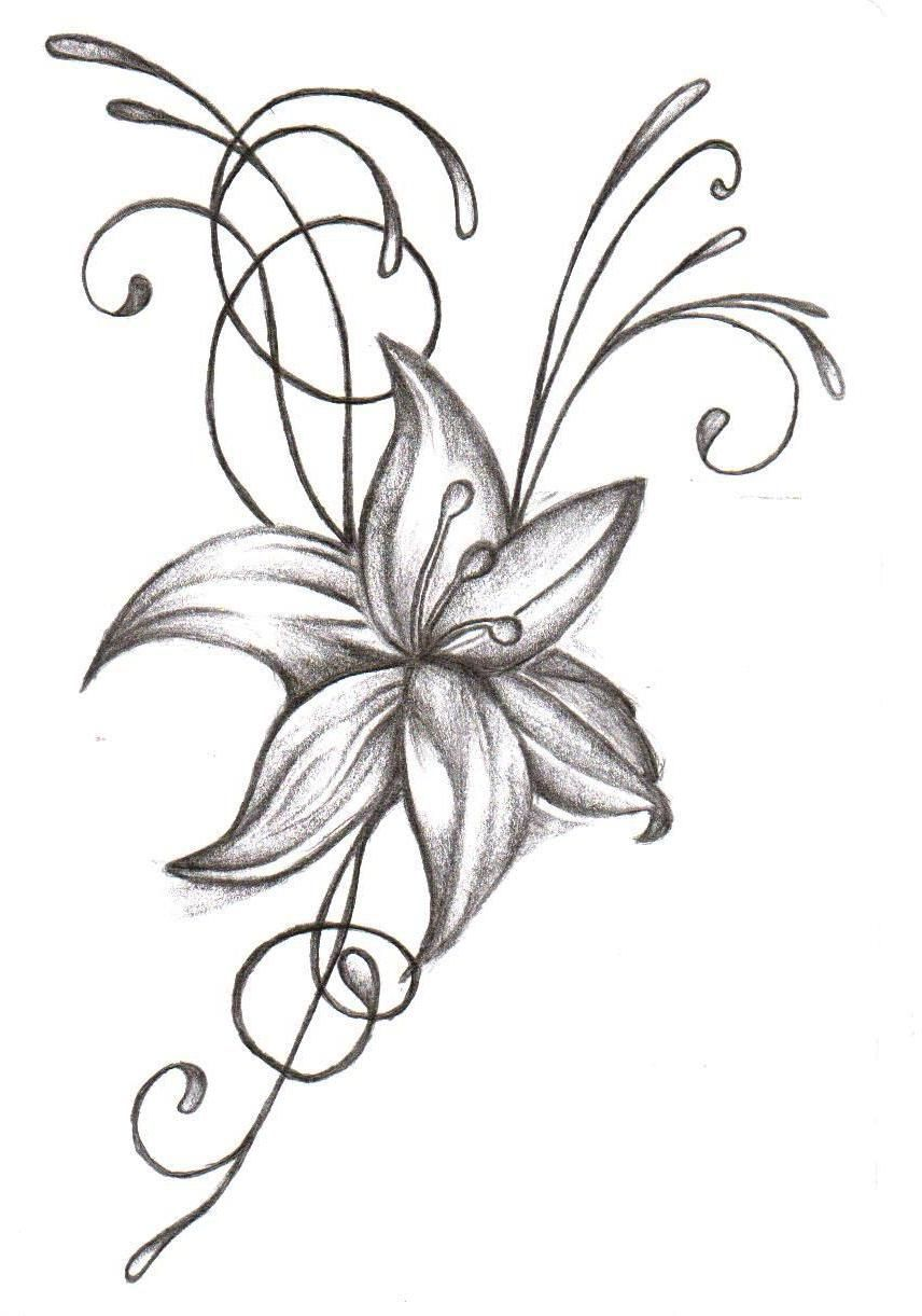 Just something i like tobillera pinterest flower tattoos simple house designs minecraftgallery of home design and more izmirmasajfo