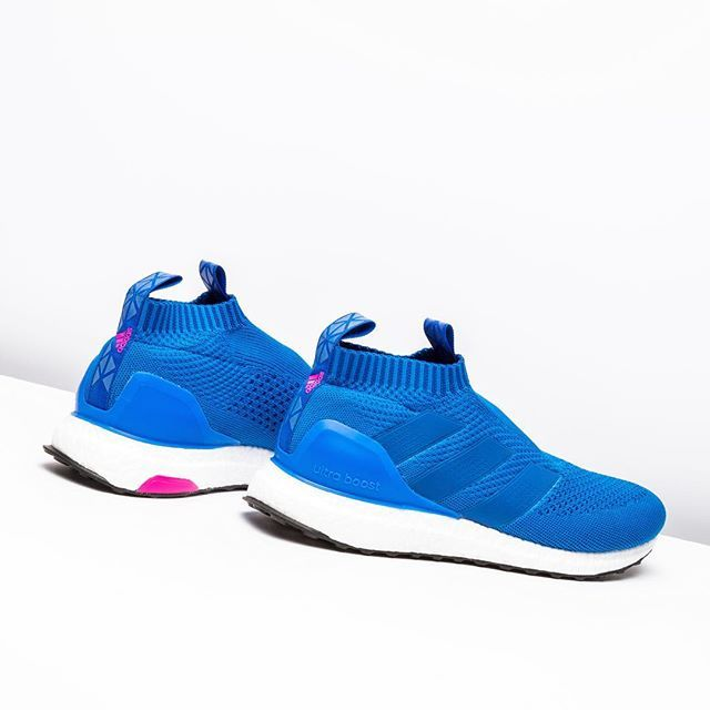 Adidas ACE16 PURECONTROL ULTRA BOOST US10 BY1600 Fast