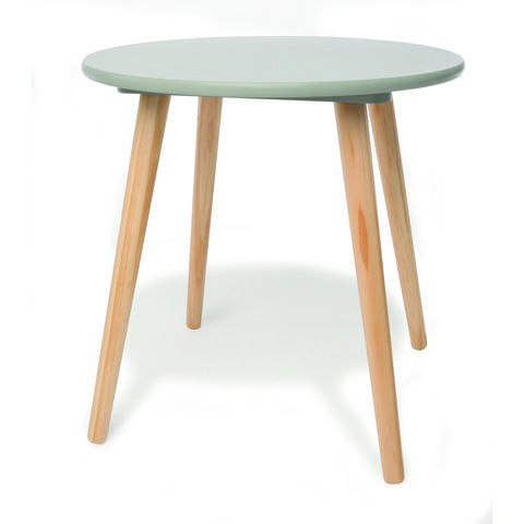 Side Table - Grey Kmart $19