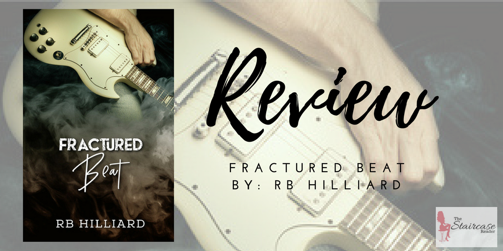 Review Fractured Beat By Rb Hilliard Hilliard Fracture Reviews