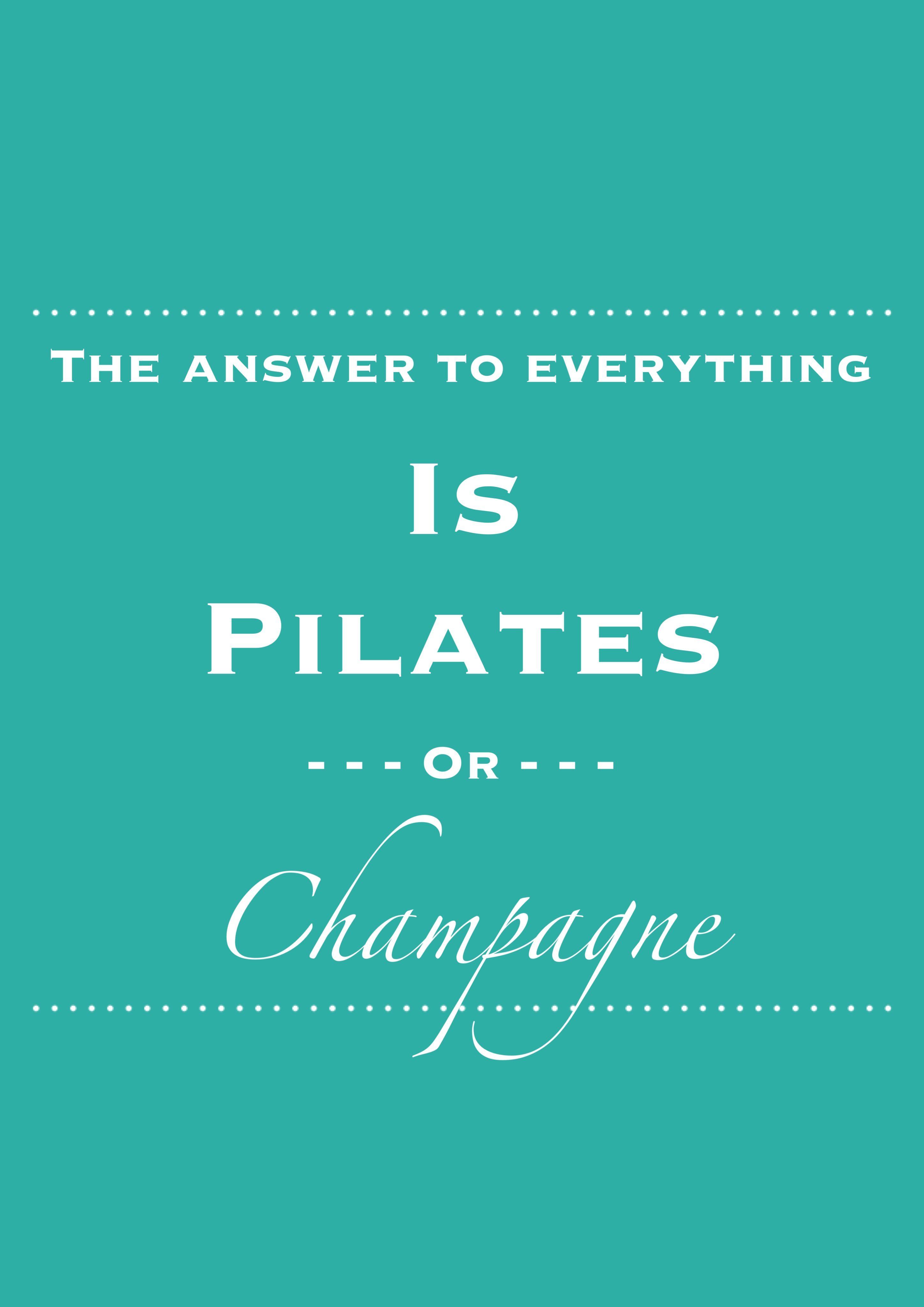 Funny Pilates Quotes Quotesgram