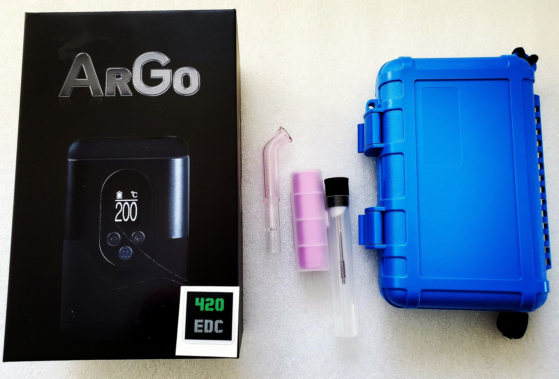 Another Colorful Arizertech Argo With 420edcbonusbox Getting