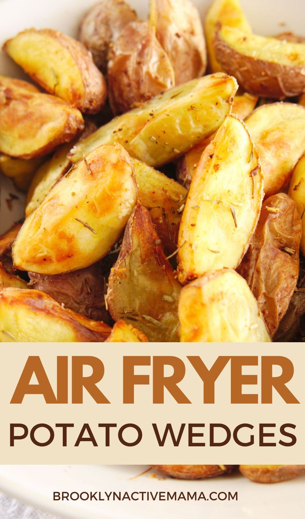 Easy Air Fryer Baby Potatoes Recipe Potatoes, Side