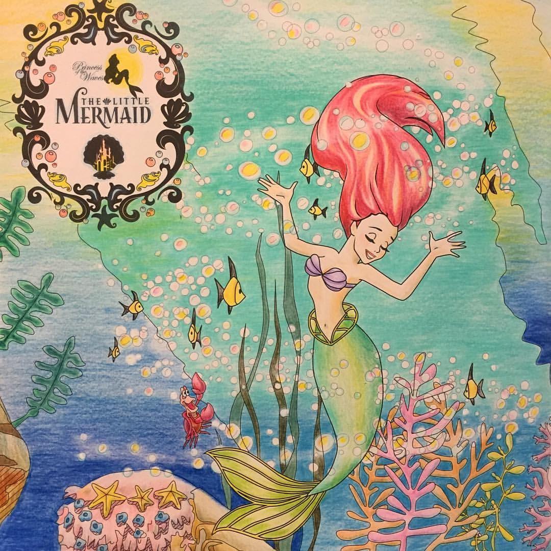 pin auf little mermaid