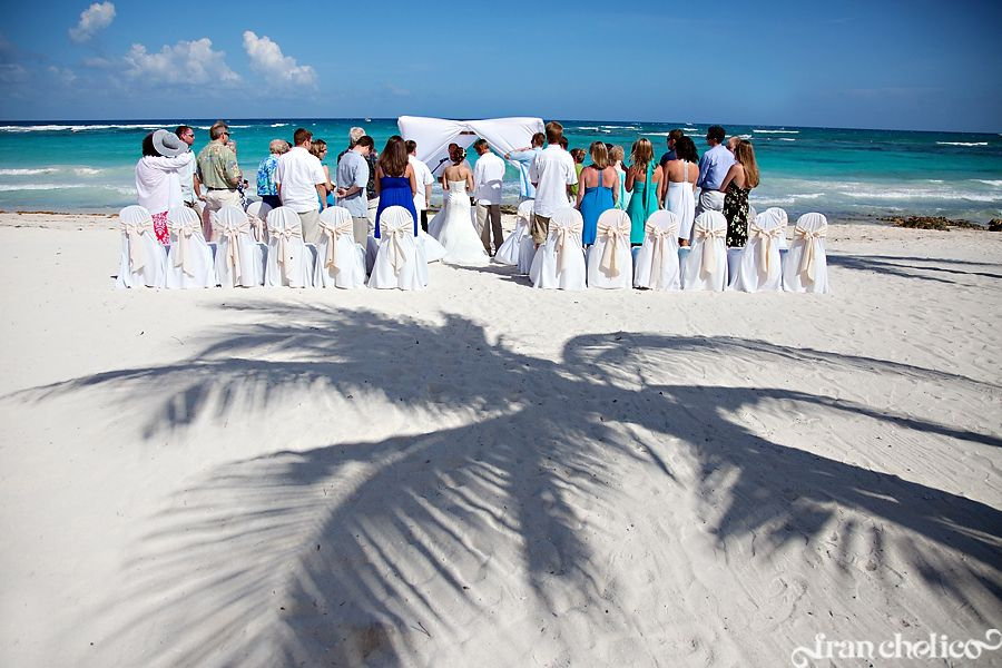Mexico Destination Wedding Marketplaceweddings Blog