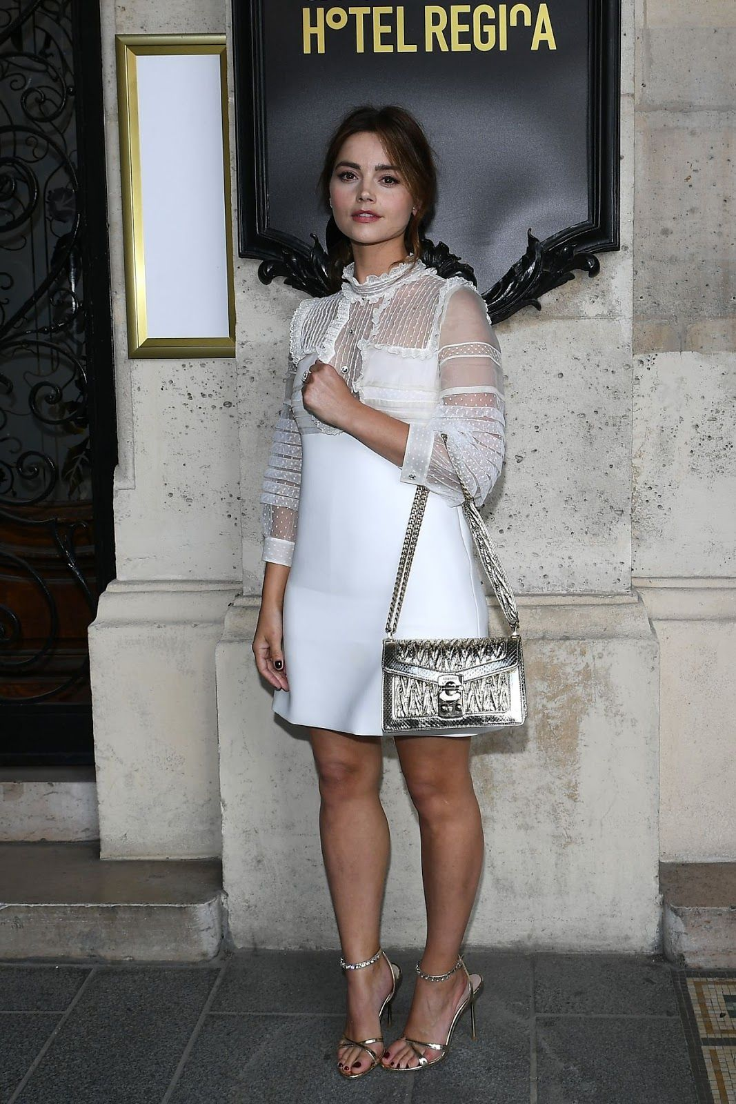 Photos Jenna-Louise Coleman nudes (54 photos), Ass, Is a cute, Instagram, cleavage 2015