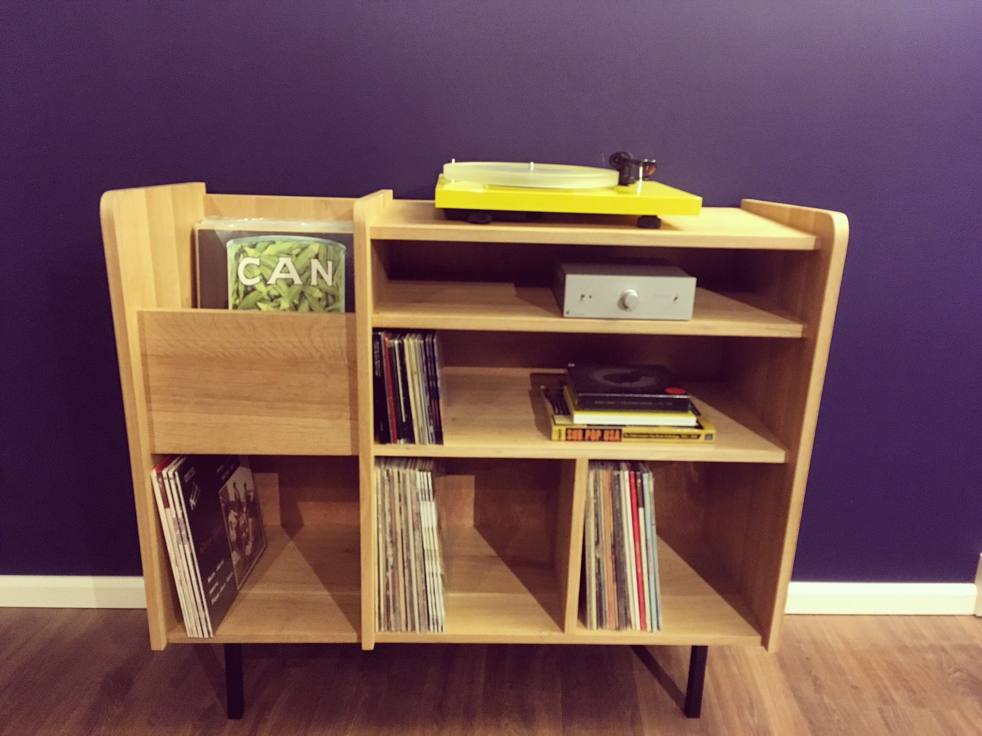 Nationale 7 Meubles Hi Fi Vinyles In 2019 Furniture Home Decor Home