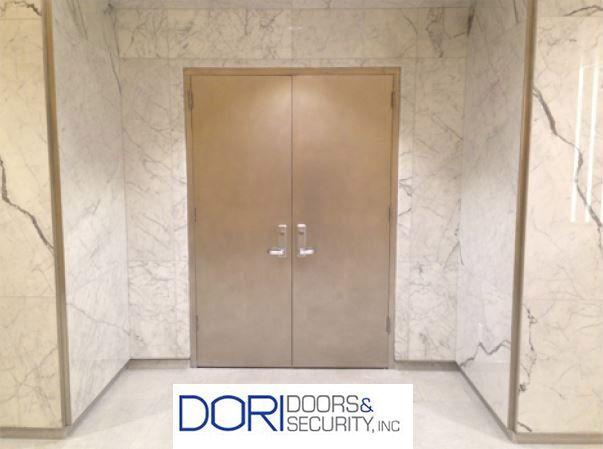 Behind The Metal Entry Door http://www.doridoors.com/blog/behind-the-metal-entry-door/