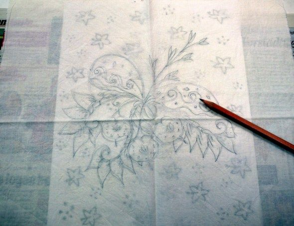 How to Make Indonesian Batik – travel potpourri