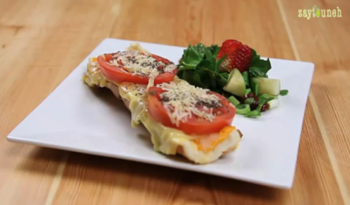 Pin On وصفات سندويشات Sandwiches Recipes