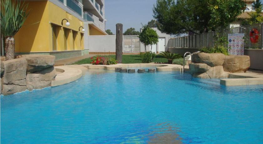 Apartamentos La Rotonda - Playas de Orihuela