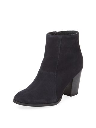 Seychelles Travels Ankle Bootie