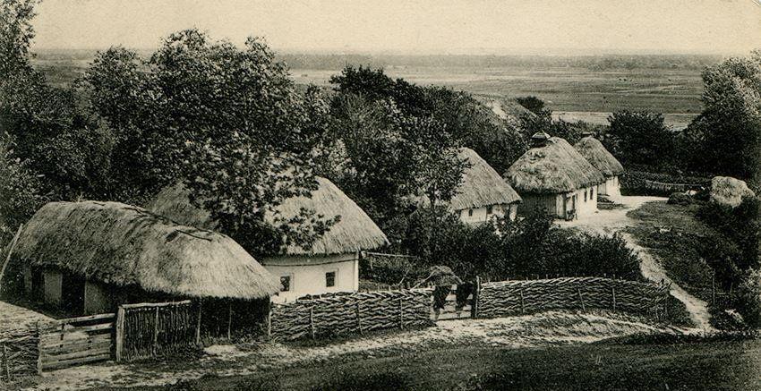 Українська культура on (с изображениями)   Пейзажи, Старые ...
