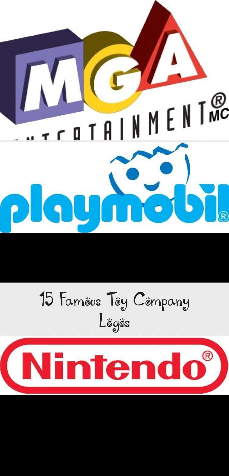 15 Famous Toy Company Logos   15 Famous Toy Company Logos