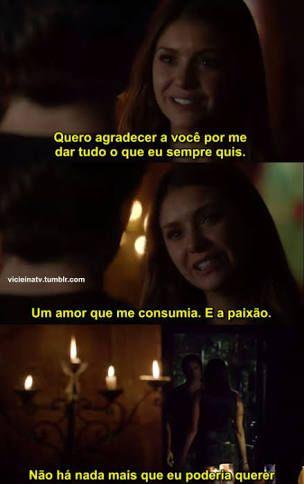 Pin De Livia Em Series Pinterest Vampire Diaries Filmes E