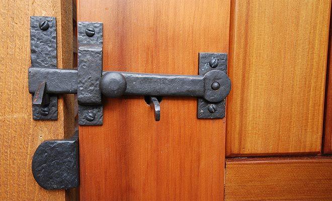 Coastal Bronze Hardware   Gate Hardware, Door Hardware, Shutter ... Popular  Of Old Barn ...
