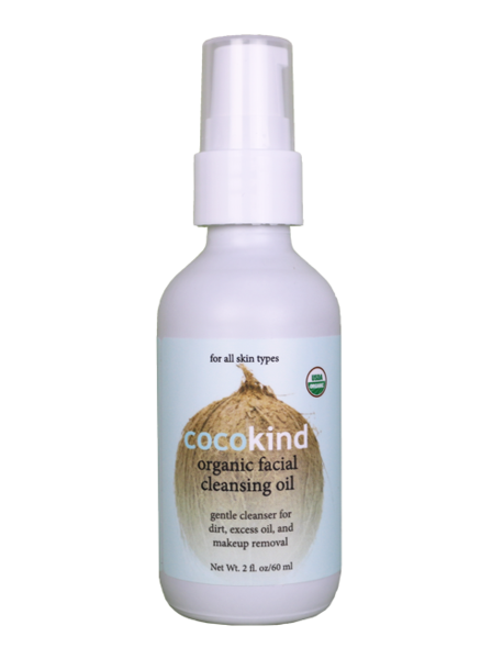 Facial Cleansing Oil Cleansing Oil Facial Organic Facial Cleansing Oil