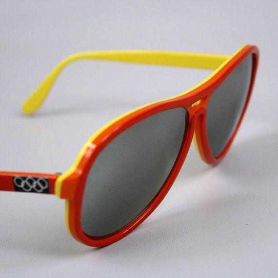 1f86a5907c0 Vintage Ray Ban Sunglasses   1970s vagabond Olympic by  LivingThreadsVintage
