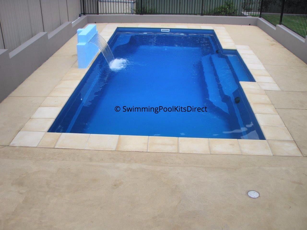 8m Cosmopolitan Swimming Pools Swimming Pool Kits Pool Designs