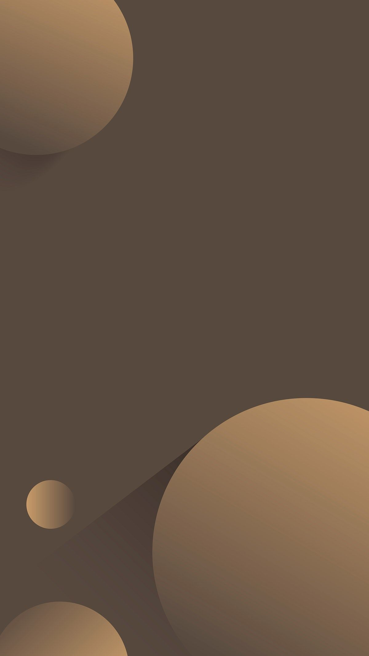 Download Free Vector Of Round Brown Abstract Background Vector About Abstract Background Abs In 2021 Abstract Backgrounds Color Wallpaper Iphone Texture Background Hd