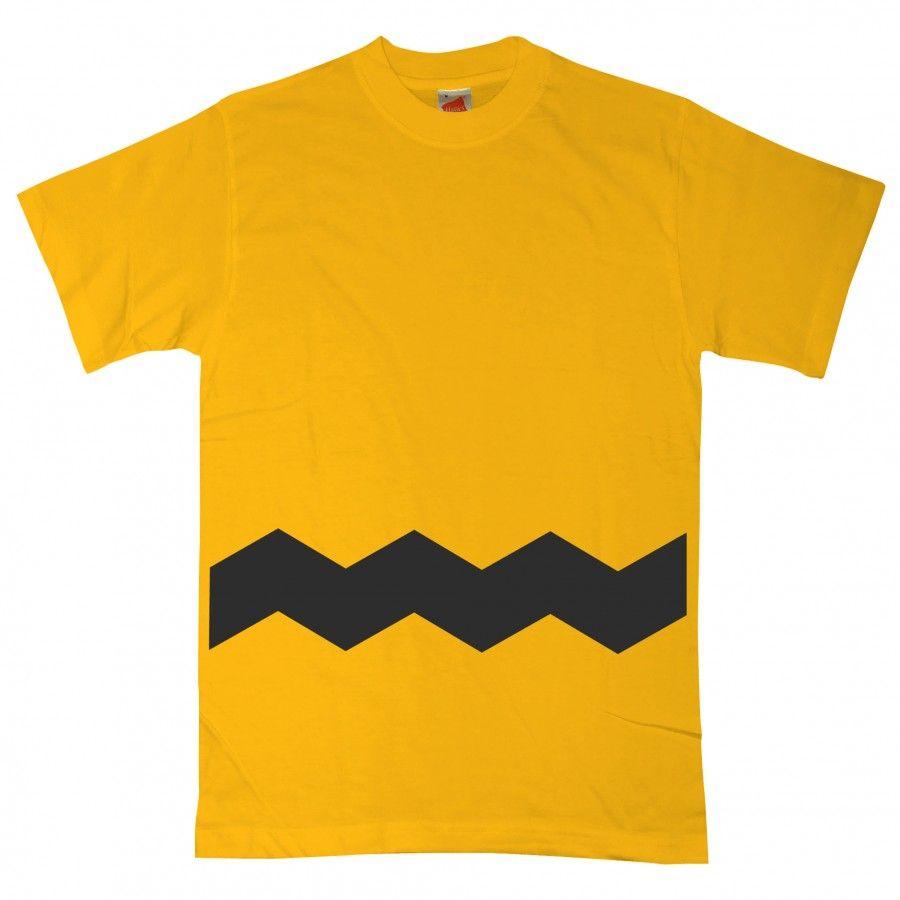 Charlie Brown Tshirt